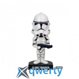Star Wars  Clone Trooper Bobble Head Figure