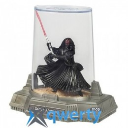 Star Wars TITANIUM DIECAST DARTH MAUL