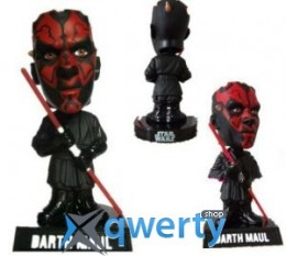 Star Wars DARTH MAUL Bobble Head Figure