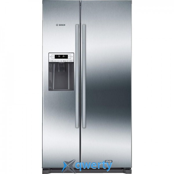 Side-by-Side холодильник Bosch