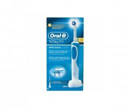 BRAUN ORAL B VITALITY PRECISION CLEAN D 12.513