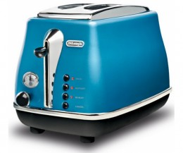 DELONGHI CTO 2003 BLUE
