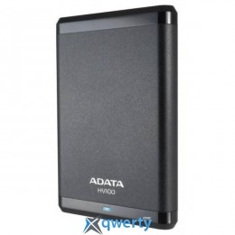 A-Data Classic HV100 1TB AHV100-1TU3-CBK 2.5 USB 3.0 External Black