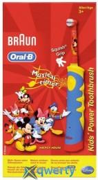 BRAUN ORAL-B D 10.513