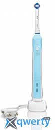 BRAUN ORAL B PROFESSIONAL CARE 500 D 16