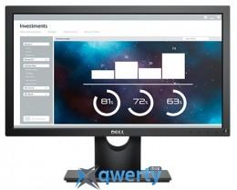 Dell 19.5 E2016H Black