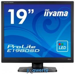 Iiyama 19 ProLite E1980SD-B1