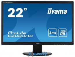 Iiyama 22 ProLite E2283HS-B1