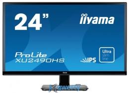 Iiyama 23.8 ProLite XU2490HS-B1