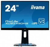 Iiyama 24 ProLite XUB2490HS-B1