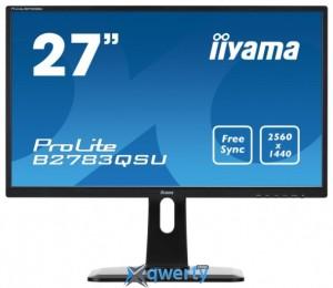 Iiyama 27 ProLite (B2783QSU-B1)