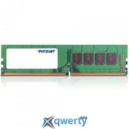 PATRIOT 4GB DDR 4 2400Mhz  (PSD44G240081)