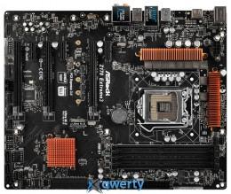 ASRock Z170 Extreme3 (s1151, Intel Z170, PCI-Ex16)