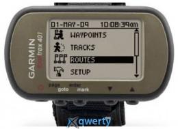 GARMIN FORETREX 401