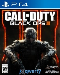 Call of Duty: Black Ops 3 (PS4)