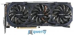 Gigabyte PCI-Ex Radeon R9 Fury WindForce 3X 4GB GDDR5 HBM (GV-R9FURYWF3OC-4GD)