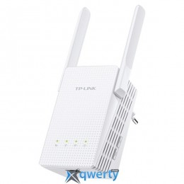 TP-LINK AC750 RE210