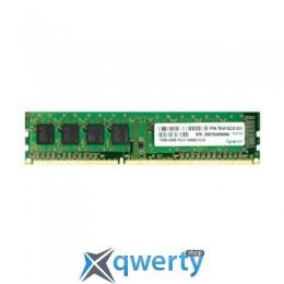 DDR3 2GB 1600 MHZ APACER (AU02GFA60CAUBGC)