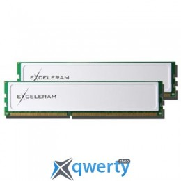 DDR3 8GB (2X4GB) 1866 MHZ WHITE SARK EXCELERAM (E30305A)