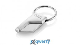 Брелок Audi Metal Key Ring 3181300400