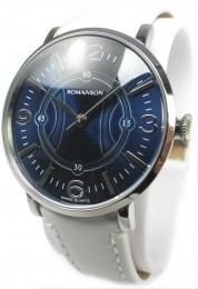 Romanson RL4217LWH BU