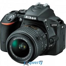 Nikon D5500 18-55mm VR II