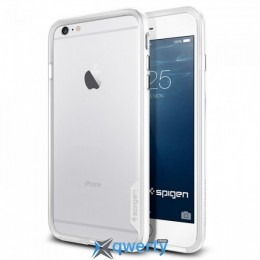 Spigen Case Neo Hybrid EX Series Infinity White for iPhone 6 Plus 5.5