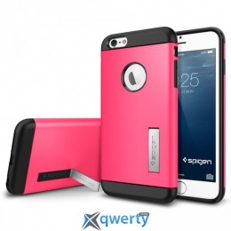 Spigen Case Slim Armor Series Azalea Pink for iPhone 6 Plus 5.5