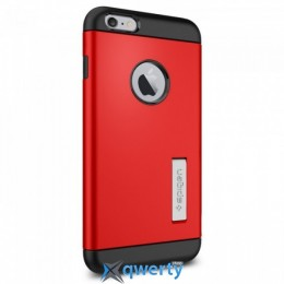 Spigen Case Slim Armor Series Electric Red for iPhone 6 Plus 5.5