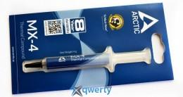 ARCTIC MX-4. 4Г (ORACO-MX40001-BL)