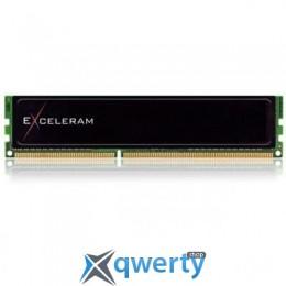 DDR3 4GB 1333 MHZ BLACK SARK EXCELERAM (E30137C)