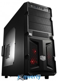 Cooler Master K350 (RC-K350-KWN2-EN) Black купить в Одессе