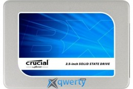 Crucial BX200 480GB 2.5 SATAIII TLC (CT480BX200SSD1) купить в Одессе