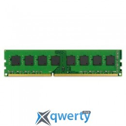 DDR3 2GB 1600 MHZ KINGSTON (KVR16N11S6/2BK) купить в Одессе