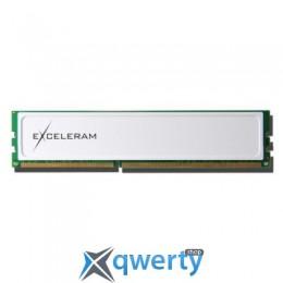 DDR3 4GB 1600 MHZ HEATSINK: WHITE SARK EXCELERAM (E30300A) купить в Одессе