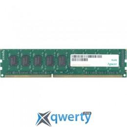 DDR3 8GB 1333 MHZ APACER (AU08GFA33C8TBGJ) купить в Одессе