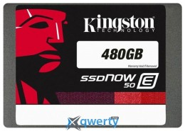 KINGSTON E50 ENTERPRISE 2.5 480GB (SE50S37/480G) купить в Одессе