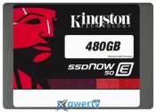 KINGSTON E50 ENTERPRISE 2.5 480GB (SE50S37/480G)