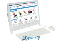 Lenovo IdeaCentre C20-00 (F0BB0046UA) White купить в Одессе