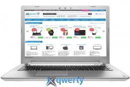 Lenovo IdeaPad 500-15 (80NT00BLUA) White купить в Одессе