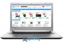 Lenovo IdeaPad 500-15 (80NT00BRUA) Black купить в Одессе