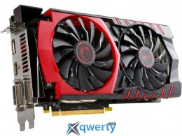 MSI Radeon R9 380 2 GB GDDR 5 (R9 380 GAMING 2G LE) купить в Одессе