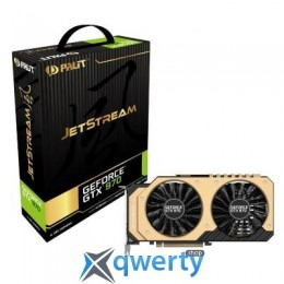 PALIT GEFORCE GTX970 4096MB JETSTREAM (NE5X970H16G2-2043J) купить в Одессе