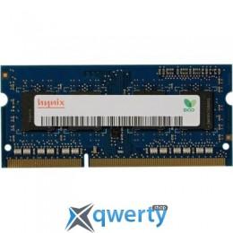 SODIMM DDR3 4GB 1600 MHZ HYNIX (HMT451S6BFR8A-PBN0) купить в Одессе