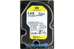 Western Digital Re 2TB 7200rpm 128MB WD2004FBYZ 3.5 SATA III купить в Одессе