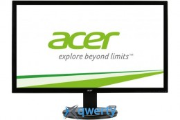 Acer 23.6 K242HQLBBID (UM.UX6EE.B06)