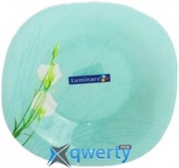 ТАРЕЛКА LUMINARC AIME CARINA SOFIANE BLUE СУПОВАЯ J7803 купить в Одессе