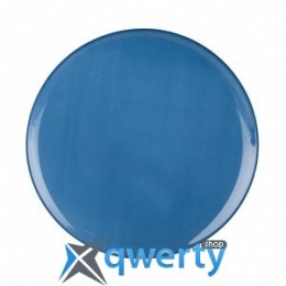 ТАРЕЛКА LUMINARC ARTY BLUE 250ММ ОБЕДЕННАЯ H0106 купить в Одессе