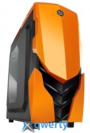 Raidmax Ninja II A06WBO Black-Orange