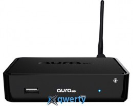 Aura HD Plus T2 + WiFi